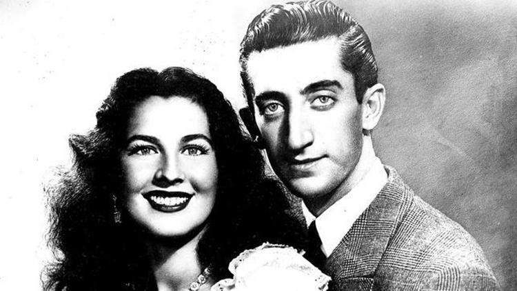 Lupe Sino, que pudo ser la mujer de Manolete y, quizá, la viuda de España