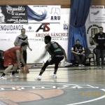 El ISOVER Basket Azuqueca buscará este sábado la victoria en casa