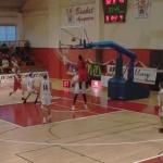 El ISOVER Azuqueca consigue su primera victoria en LEB Plata y en casa (79-69)