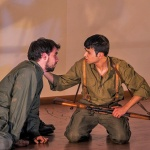 Una decena de espectáculos llenarán de actividad cultural el Ateneo Arriaca de Marchamalo