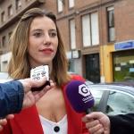 El PSOE vuelve a reclamar que recupere el doble sentido en la calle Ramón y Cajal