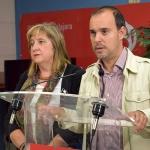 """Bellido: """"Guadalajara vuelve a contar para el Gobierno de España"""""""