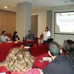 Profesionales sanitarios se forman en Guadalajara para mejorar la comunicación en situaciones críticas