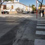 """Comienzan a funcionar los """"semáforos inteligentes"""" en Fernández Iparaguirre"""