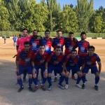 Empate sin goles, pero con buen fútbol, entre CD Sigüenza y CD Balona Conquense (0-0)
