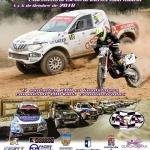 Hoy arranca el V Rallye TT de Guadalajara