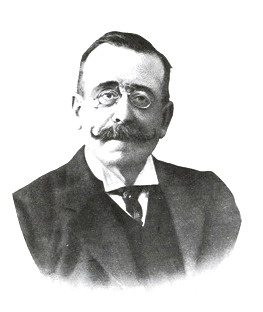 Juan-Catalina García López, el primer cronista