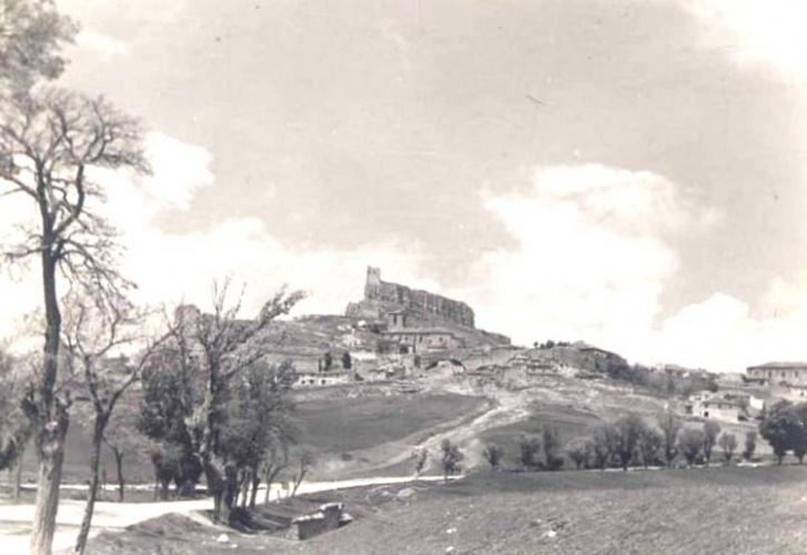 Al mayorazgo de Atienza, creado por los Bravo de Laguna, se unió el marquesado de Lanzarote.
