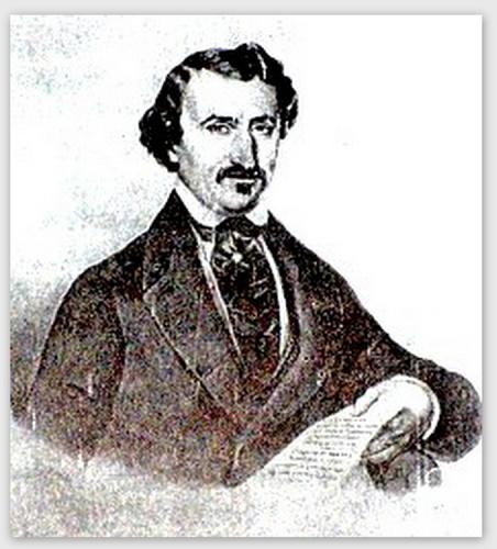 Pedro Esteban Górriz, el Marqués de Hiendelaencina