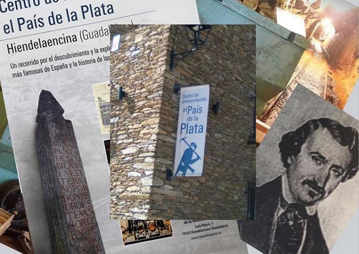 El nombre de Pedro Esteban Górriz se mantiene en el Museo de la PLata, de Hiendelaencina