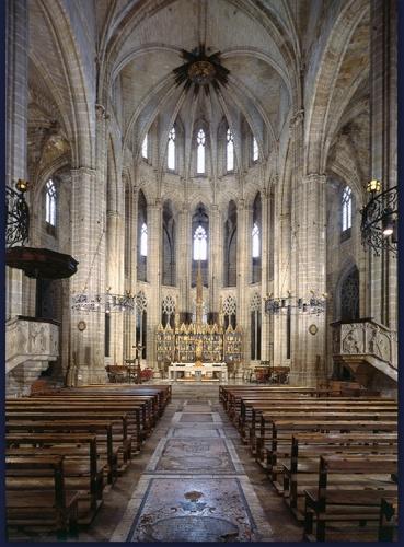 La Catedral de Tortosa guarda los restos de los dos obispos que gobernaron aquella diócesis