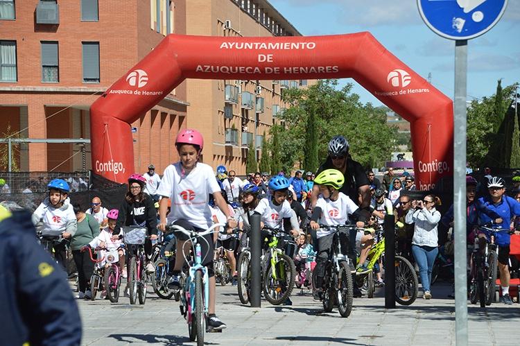 Fotografía: Álvaro Díaz Villamil/ Ayuntamiento de Azuqueca de Henares