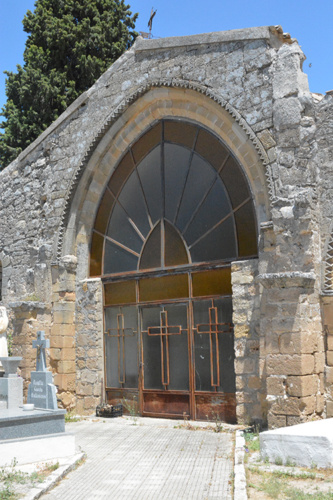 Ermita de Cubillas en Albalate de Zorita