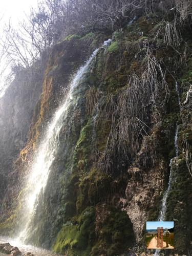 Cascada de Cívica