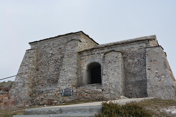 Ermita del Santo Alto Rey