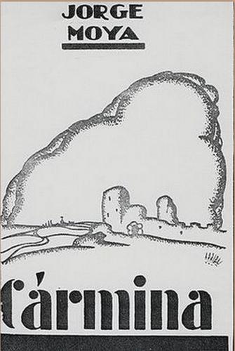 Cármina, el libro de poemas recopilatorio, único que publicó