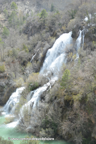 Cascada del Campillo