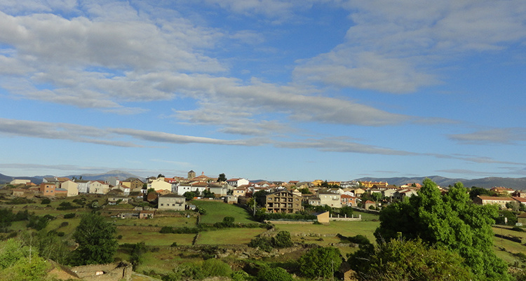 En Hiendelaencina vio la luz Asunción Vela
