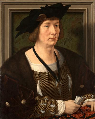 Enrique de Nassau se convirtió en el primer esposo de Mencía de Mendoza, con el estableció su residencia en Breda