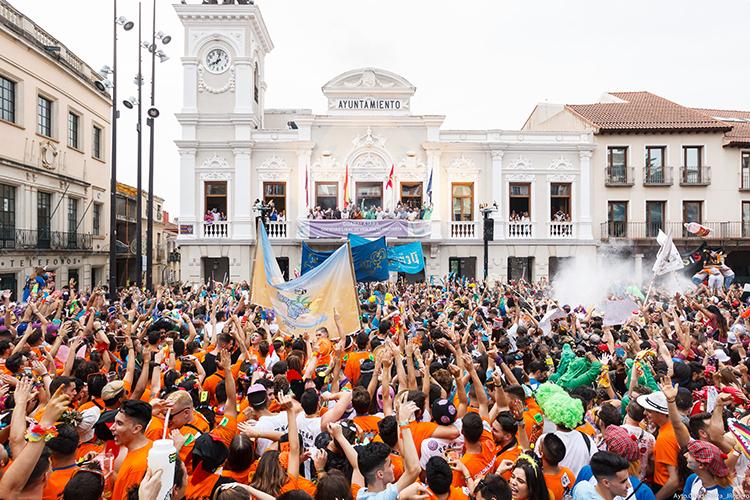 AIKE propone que las fiestas de Guadalajara sean de Interés Turístico Regional