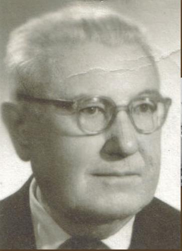 Julián Gil Montero