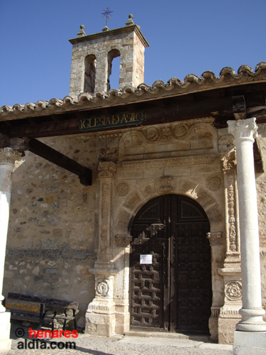 Museo de San Gil