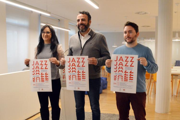 """El XIX Mes del Jazz ofrece """"cinco conciertos con lo mejor del panorama nacional e internacional"""""""