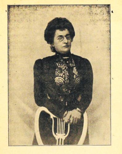 Elena Sánchez de Arrojo