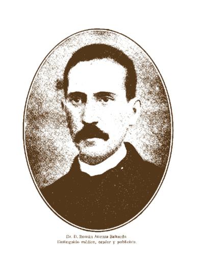 Román Atienza Baltueña