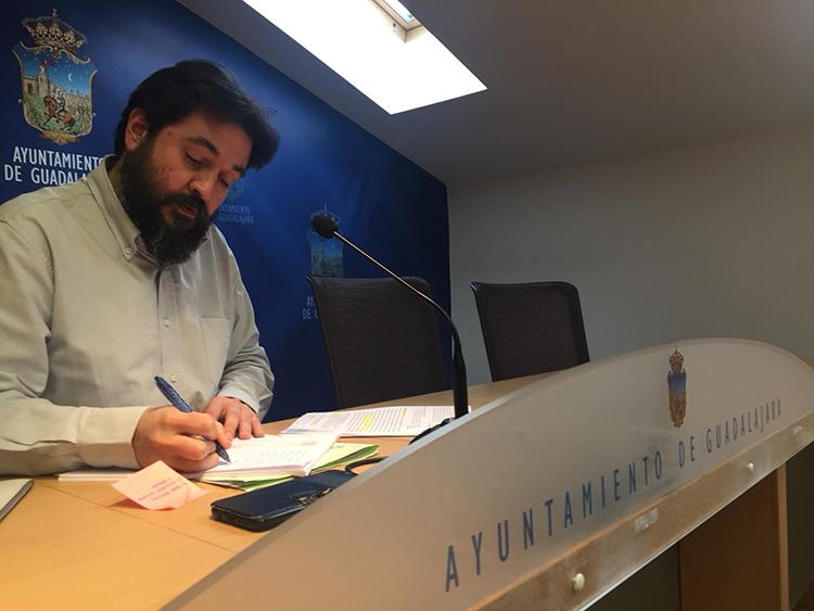 AIKE presenta 20 enmiendas a los presupuestos municipales