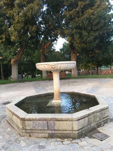 «La Fuente de la Niña»