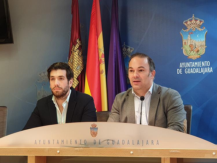 """El PP presenta más de 30 propuestas de """"urgente necesidad"""" para la capital"""
