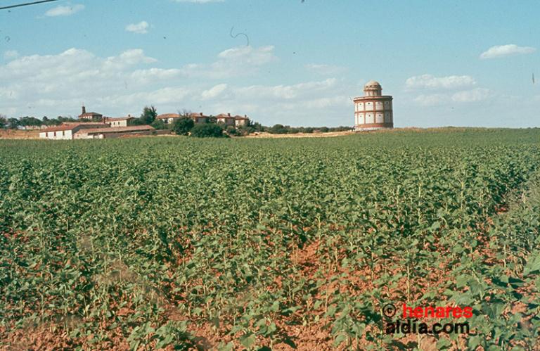 AIKE propone un concurso de ideas para recuperar Villaflores