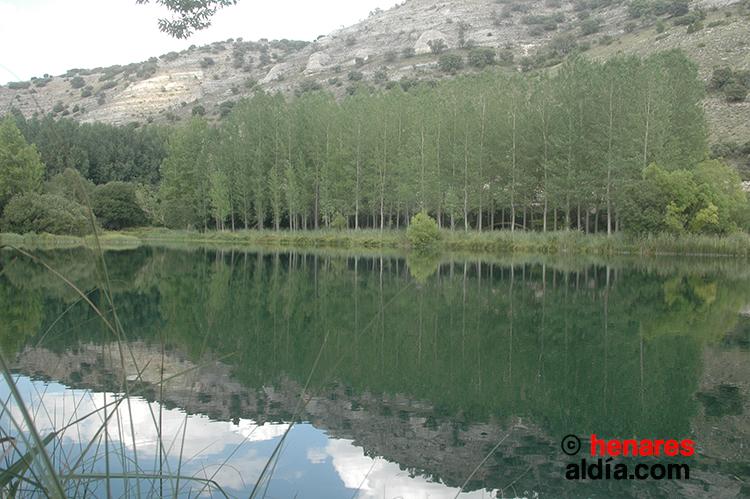 Laguna de Somolinos