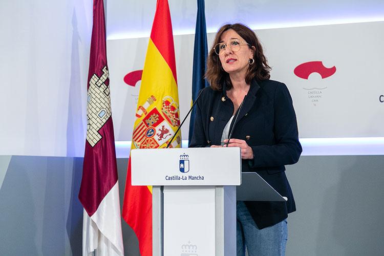 Se postpone el Día de la Región, que se iba a celebrar en Guadalajara, por un homenaje a las víctimas del COVID19