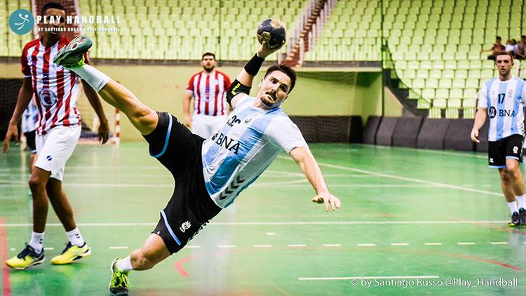 El argentino Gastón Mouriño se incorpora a las filas del Quabit BM Guadalajara