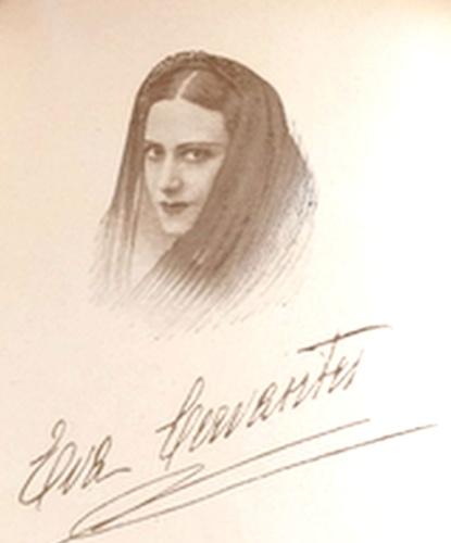 Eva Cervantes