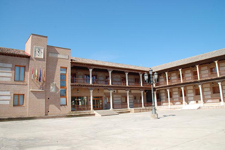 El Ayuntamiento de Yunquera de Henares suspende las fiestas de San Pedro y Ecualtur