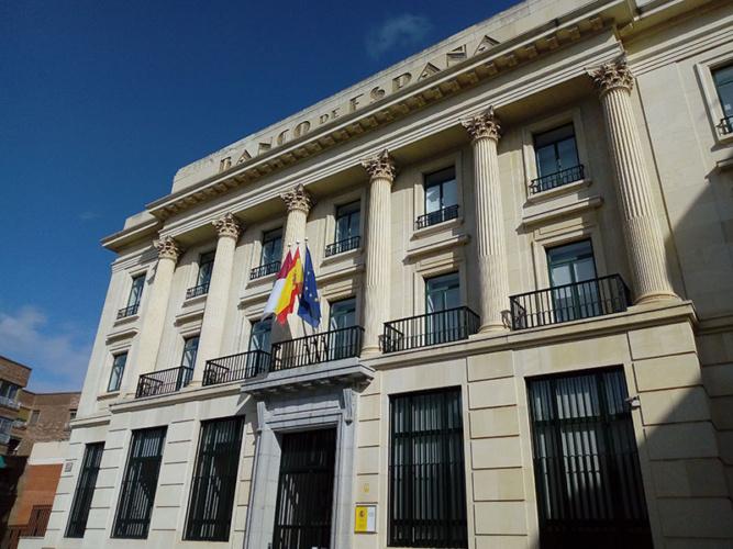 La ubicación original de San Nicolás era el actual edificio del Banco de España