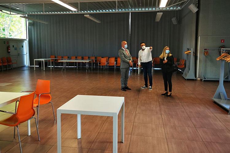 El Ayuntamiento de Azuqueca cederá instalaciones municipales para las elecciones en Rumanía