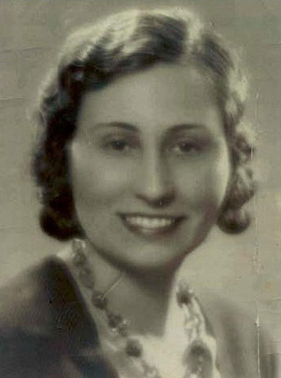 Juana Quilez Martí. La pasión por el libro