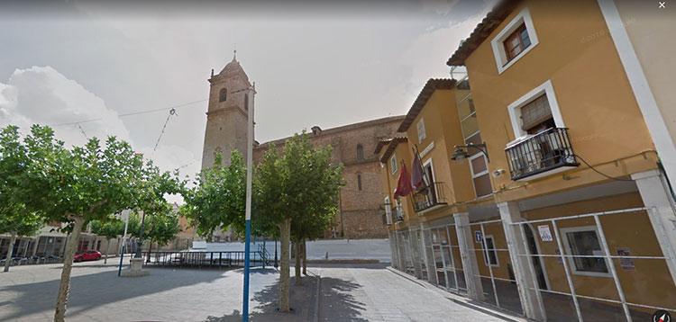 Mondéjar (Foto: Google Maps)