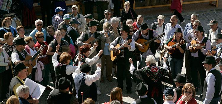 El Día de la Sierra está organizado por la Asociación Serranía.