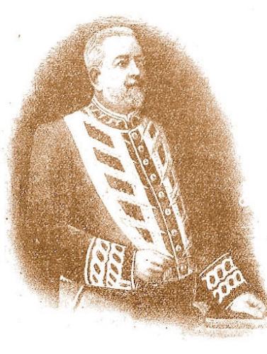Don Narciso García Avellano, ilustre maestro y pedagogo natural de Tórtola de Henares