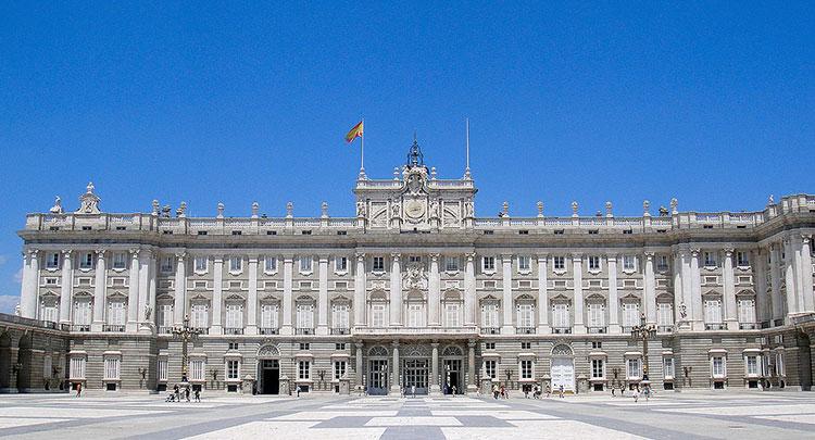 Baltasar de Elgueta, testamentario de Ana Hernando fue intendente de obras del Palacio Real de Madrid