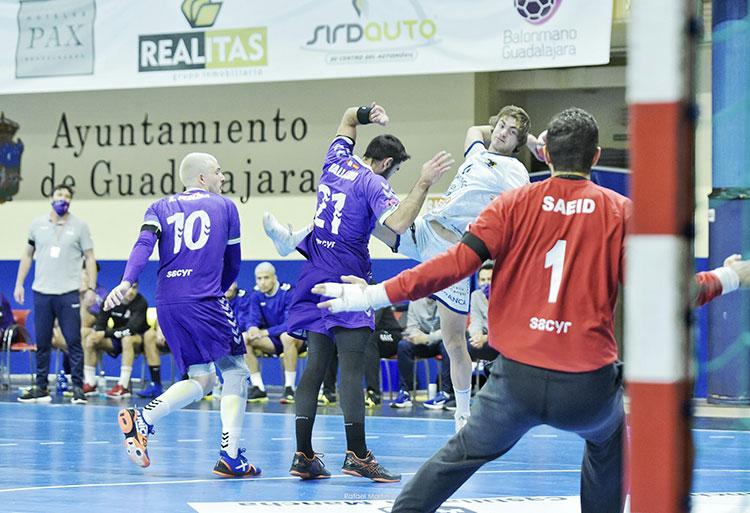 El David Santamaría recibe a un Valladolid herido en su orgullo