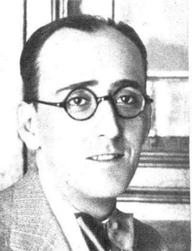Agustín Barrena Alonso de Ojeda