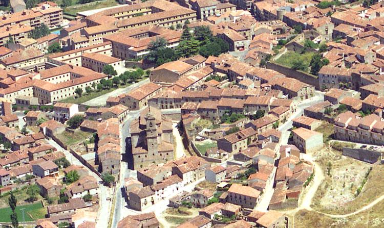 El Arrabal. Foto de Antonio López Negredo