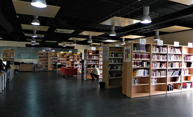Yebes convoca un concurso-oposición para cubrir una plaza de auxiliar administrativo de biblioteca