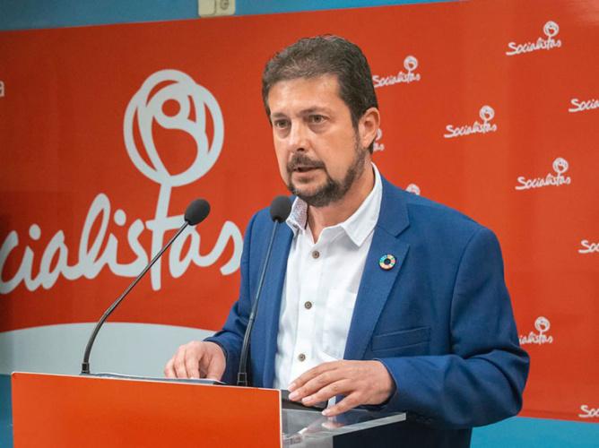 Francisco Pérez Torrecilla Alcalde de Sacedón